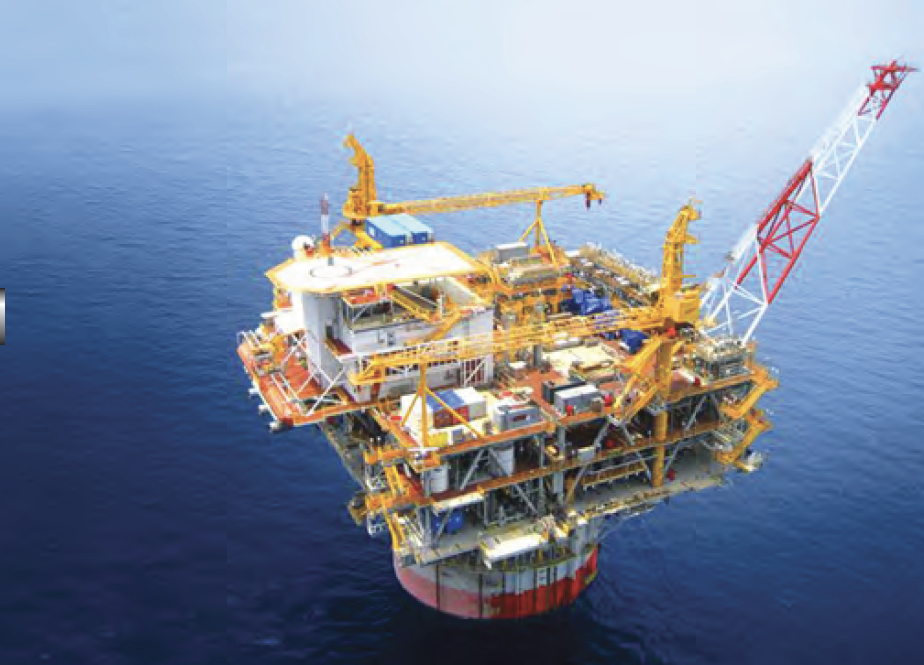 ISN hiring clients include those in the offshore industry.
