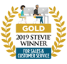 ISN has been recognized for several years by the Stevie Awards for its excellence in Customer Service.