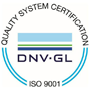 ISN has held the DNV-GL ISO certification across its global offices since 2014.