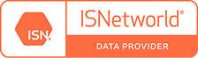 Logotipo de proveedor de datos de ISNetworld