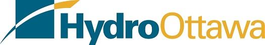 logo - Hydro Ottawa