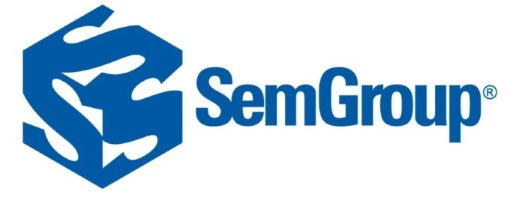 SemGroup Corp
