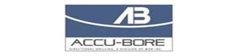 MDR, Inc. DBA Accu-Bore
